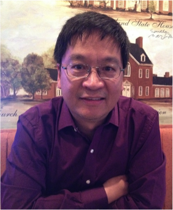 Zheng-Xiong Xi